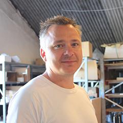 Mikkel Kortegaard